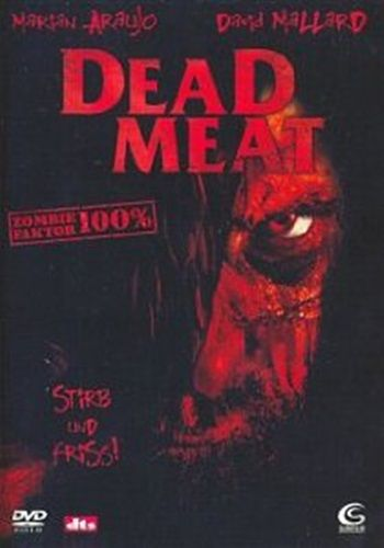 Dead Meat (2004) is an Irish zombie film that was directed by Conor McMahon and was created on a micro-budget with support from the Irish Film Board. Find out more: http://thezombiesite.com/dead-meat-2004/
