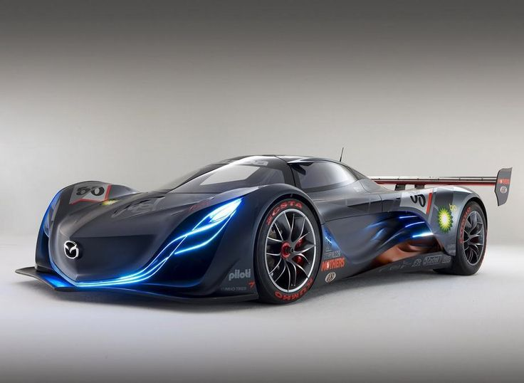 The Mazda Furai Concept Of 2008 Is Quite Simply One Of The Greatest Concept  Cars Of All Time.