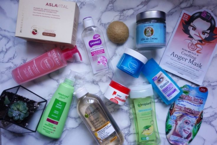 The Best Skin Care TAG