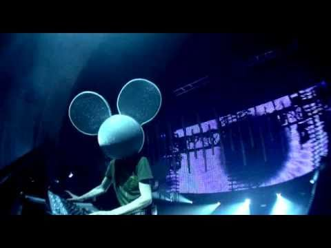 Deadmau5 - Bad Selection (Live from Brixton) - LISTEN TO THIS BAD*** MUSIC