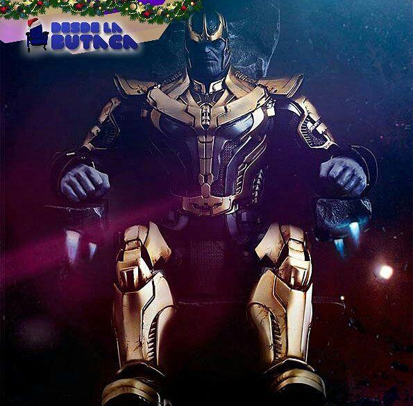 #NotiCine Thanos se reservará para Los Vengadores  El personaje de Thanos no estará dentro del argumento de 'Guardianes de la Galaxia 2'. Marvel lo reserva para las dos entregas confirmadas de 'Los Vengadores 3'. Consolidando así su puesto como villano principal para la eclosión de la saga de grupo.  Thanos se presentó como villano en el universo cinematográfico Marvel desde las primeras películas del estudio en su última etapa después contó con cierta presencia en 'Los Vengadores' para de…