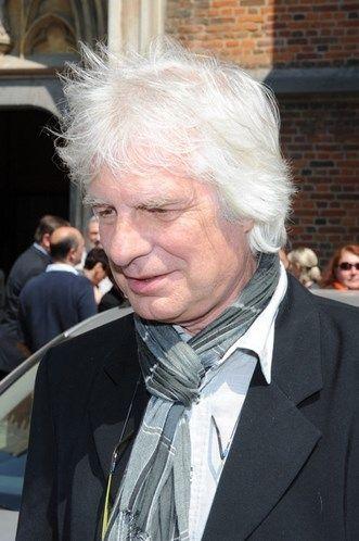 Roel Van Bambost (December 4, 1942) Belgian presenter, singer and moviecritic.