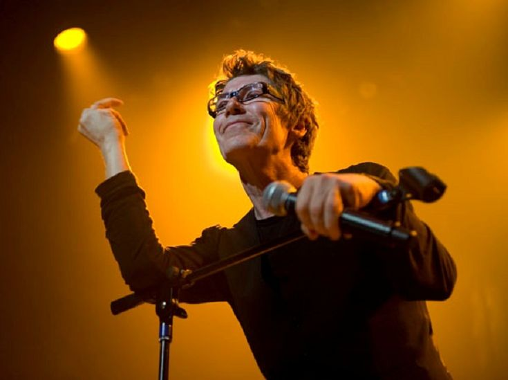 The Psychedelic Furs Spring tour dates | Plus Hollywood Bowl shows with B-52s
