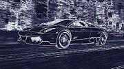 "New artwork for sale! - "" Lamborghini Murcielago Lp670 4 Superveloce by PixBreak Art "" - http://ift.tt/2nWigLL"