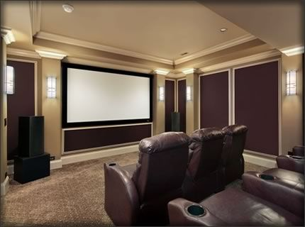 Smart Tips for Your Basement Home Theater -------------------------------------------------- One area of your home that may be suitable for setting up a dedicated home theater is your basement. This area of your home may already be used as an extension of your living quarters or could be if the following criteria are met: