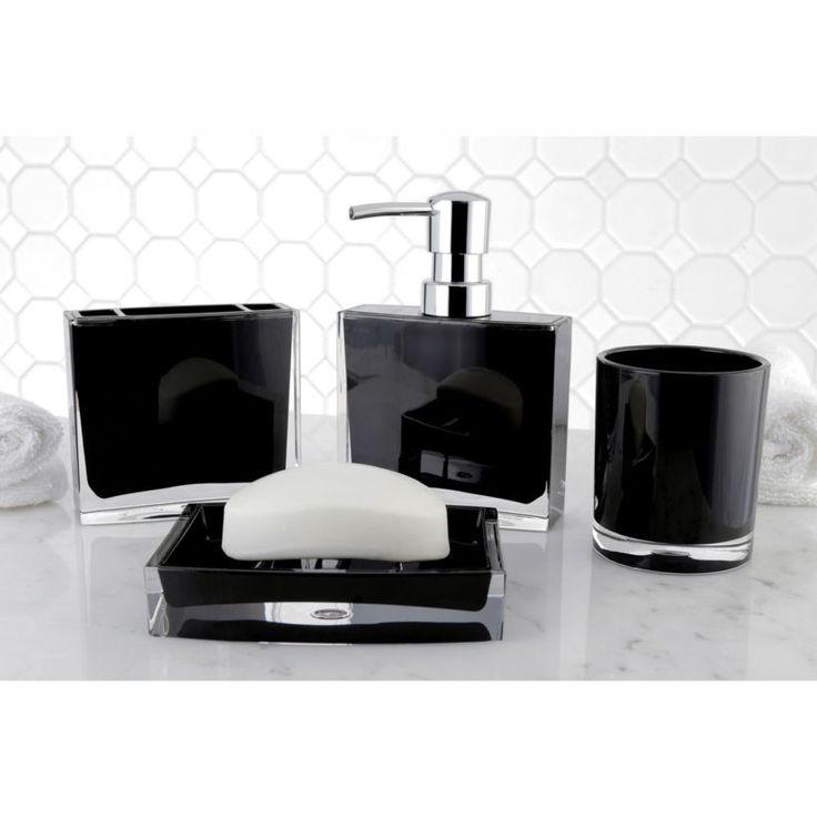 Best 25+ Modern bathroom accessories ideas on Pinterest ...