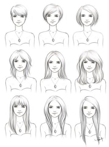 How to grow our your short hair and still make it look good! #haircut #hair