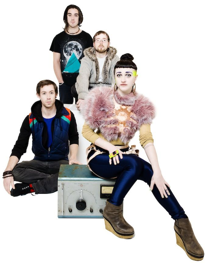 "So.Much.Awesome. ""Nakamarra"" Hiatus Kaiyote"