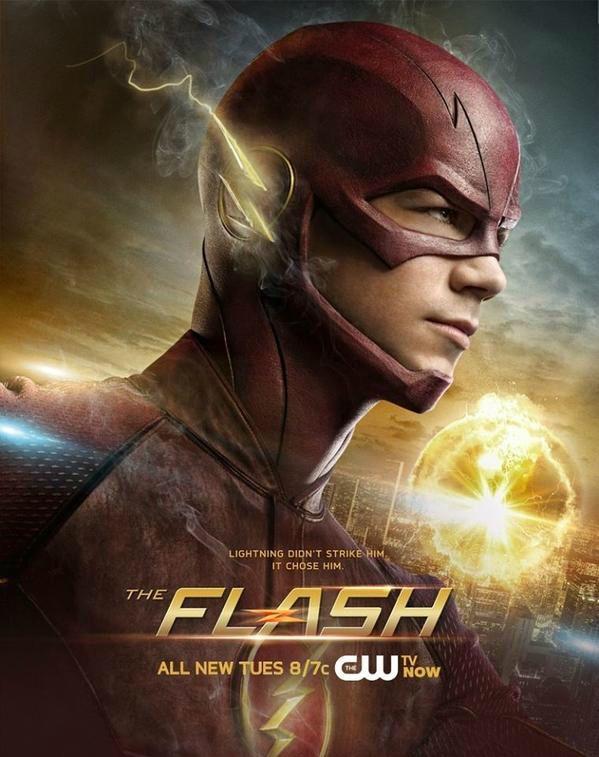 CW kanalında yayınlanan Arrow dizisinin spin-off'u olacak yapım; DC Comics evreninin bilinen kahramanlarından, Adalet Birliği üyesi Flash'ın gençliğini anlatacak.