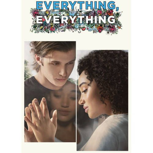 Everything Everything 4k Ultra Hd Blu Ray Nick Robinson