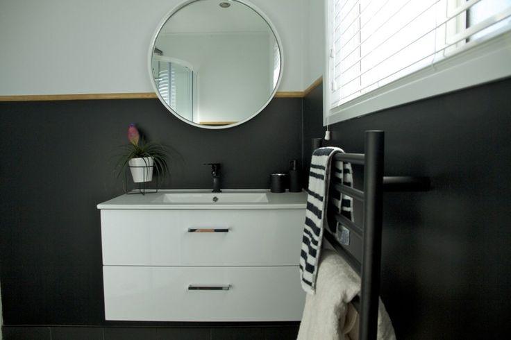 Mejores 91 imágenes de Bathroom 2 en Pinterest | Cuarto de baño ...