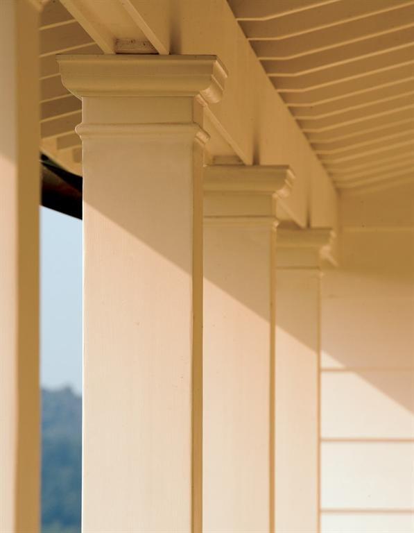 1000 images about decorative columns on pinterest posts for Decorative exterior columns