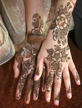 Bridal+Mehndi+Designs+