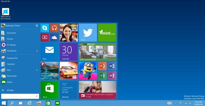 Windows 10 destronará a Windows Phone | Negocios.com
