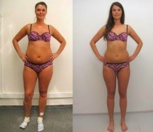 Rapid weight loss in legs photo 7