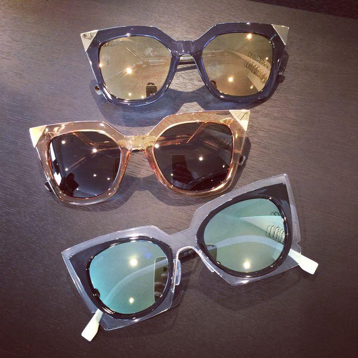 Fendi sunglasses soon on the webshop ❤️ www.b-optiek.be