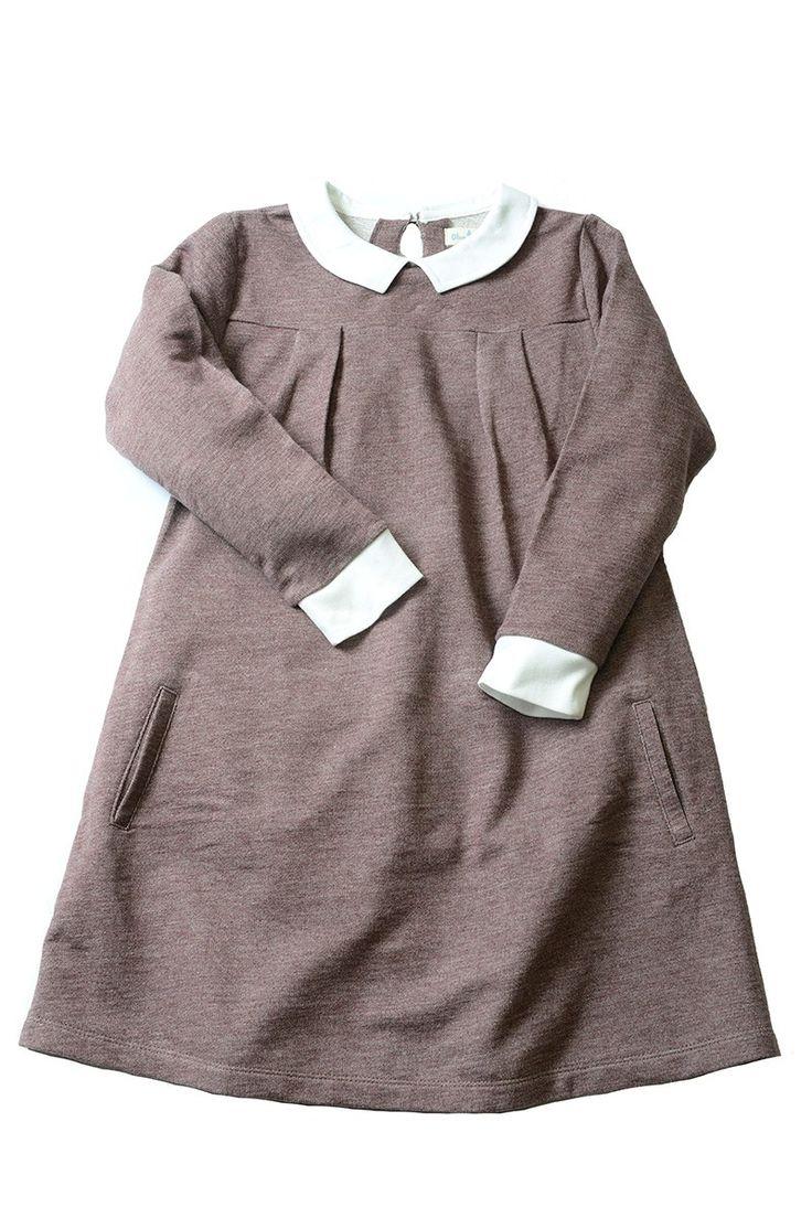 Parker Schoolgirl Dress