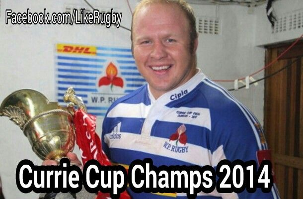 WP! #rugby #curriecup #ssrugby