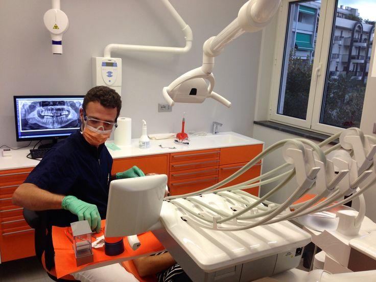 Studio Dentistico Dott Andrea Oddo, Sanremo in Imperia, Liguria