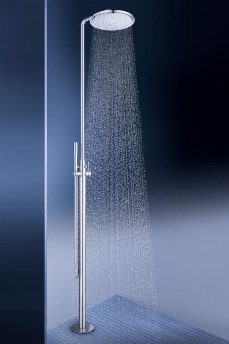 Pin Von Hannes Volsch Auf Badezimmerideen In 2020 Dusche