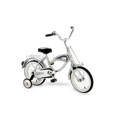 Morgan Cycle 14-in. Cruiser Bike