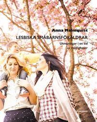 """För lesbiska par har möjligheten till familjebildning förändrats i grunden sedan millennieskiftet. De kan få barn genom assisterad befruktning på fertilitetskliniker, både i Sverige och utomlands, eller genomföra inseminationer på egen hand i hemmet. Två kvinnor kan också ha gemensam vårdnad om sina barn. """"Lesbiska småbarnsföräldrar"""" följer en stor grupp lesbiska par från det att de planerar barn, genom graviditet och förlossning, under spädbarnstiden fram till att barnen är i försk..."""