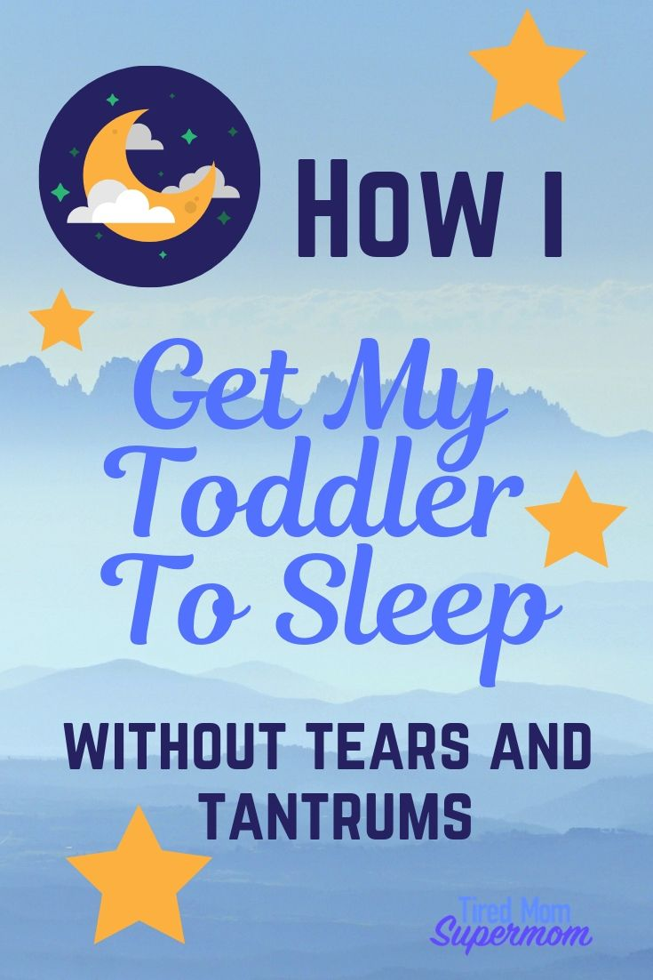 How To Create A Bedtime Routine That Works Toddler Bedtime
