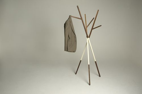 bellwoods clothes stand by hollis+morris