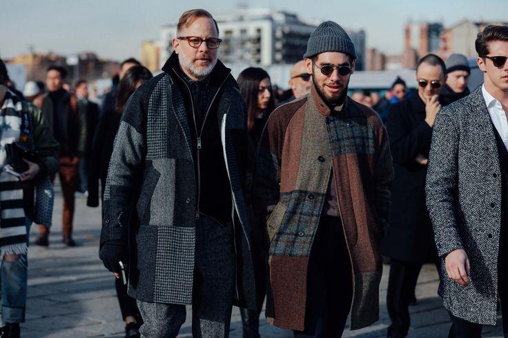 Milan Mens Fashion Week Fall Winter 2016