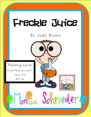 essay questions for freckle juice What are the essay questions from the issa's fitness , topics identify the exciting ks1 creative curriculum topics 8400 operators manual freckle juice book online.