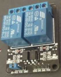 wiring it all together . wireless Bluetooth relay using arduino nano