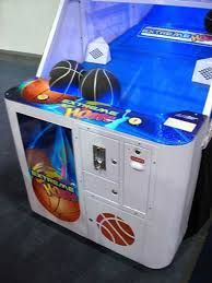 We offer factory direct sales with high-quality basketball shooting game machine and the best service for u. Pls visit our website for more discounts:http://www.basketballmachine.net/ #amusementfacility#basketballmachine#basketballshooting#basketball#gamemachine#funfacility#wholesale#onsale#