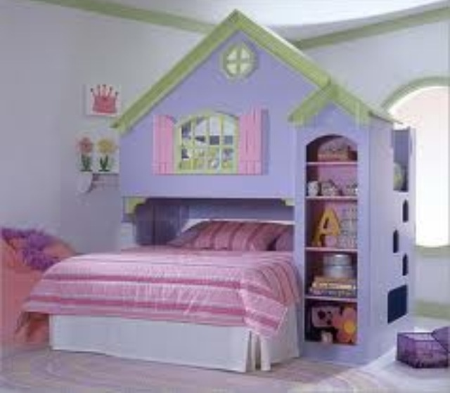 232 Best Fun Beds For Boys And Girls Images On Pinterest