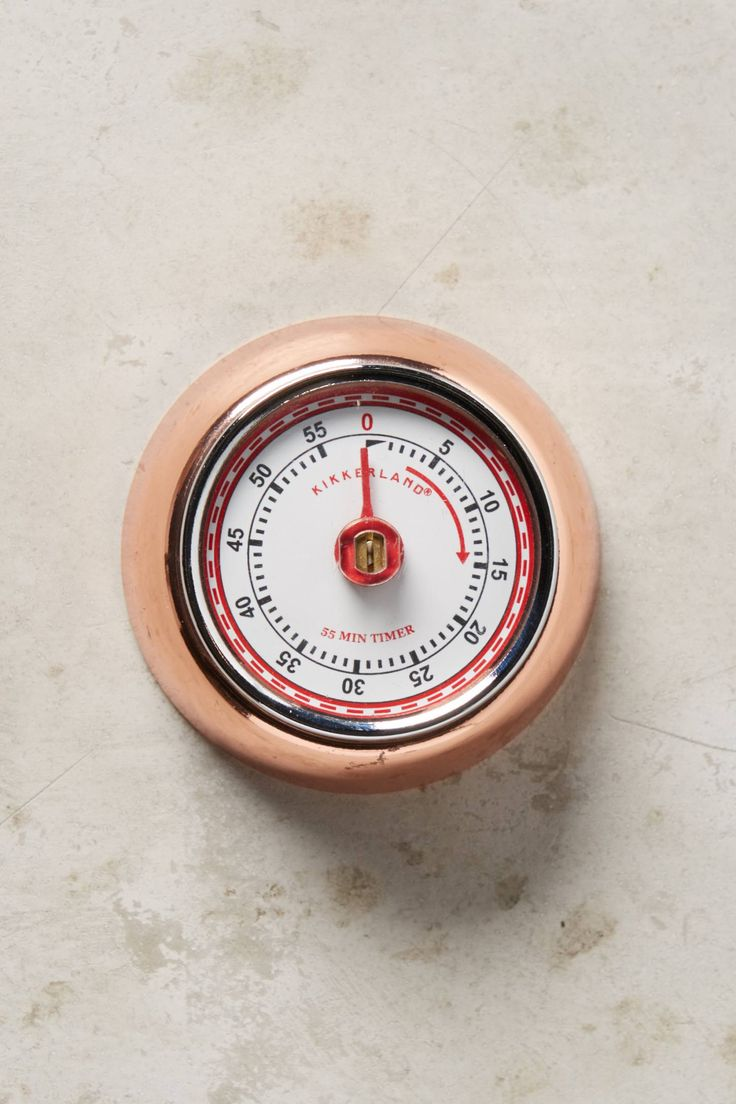 Shop the Magnetic Kitchen Timer and more Anthropologie at Anthropologie today. Read customer reviews, discover product details and more.