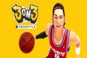 3on3 FreeStyle  https://en.dusoyun.com/steamgames/3on3-freestyle #3on3 FreeStyle #SteamGames #Steam Games #games #game #gameplay  3on3 FreeStyle game, play free online street basketball is made for those who want to live the experience. After you have dow