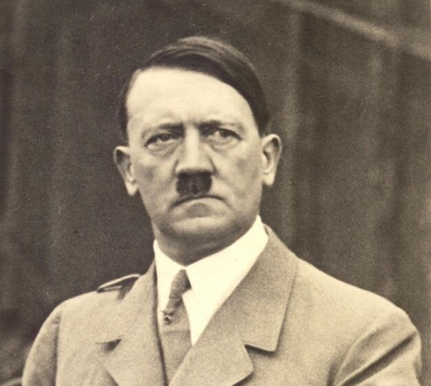 1930s———————->2017    Adolf Hitler:I am gonna kill myself for grandson so the can take over a country  and make a wall so he can't let no one in country   *shoot himself*   Year later   Donald  trump : lets build wall so Mexican can't go  through  America so I can make America great!!    Me: i think adolt kill himself so He can  have a his  grandson can take over here or maybe he they are same   *thinks* FUCK  MY LIFE