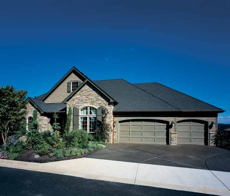 1000 images about house stone facade on pinterest for Siding square