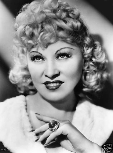 1000+ images about Mae West on Pinterest | Shows in las vegas, Go west and Young man