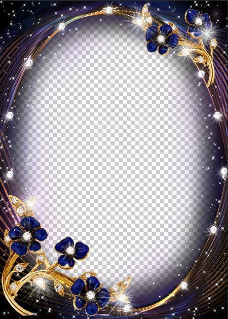 Resultado de imagem para rose picture frames