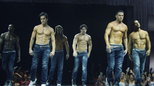 Magic Mike XXL New Trailer with Channing Tatum #magicmikeXXL #channingtatum