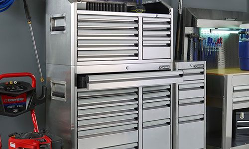 Kobalt Tool Boxes & Tool Chests
