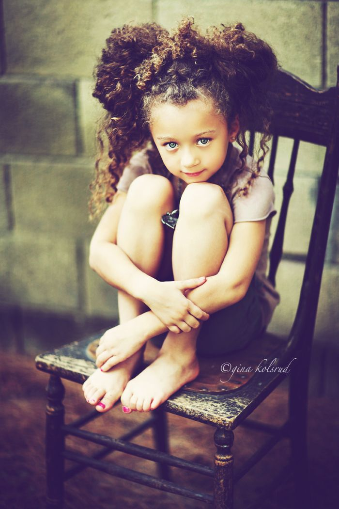 Swell 1000 Images About Kid Hairstyles On Pinterest Curly Kids Baby Short Hairstyles For Black Women Fulllsitofus