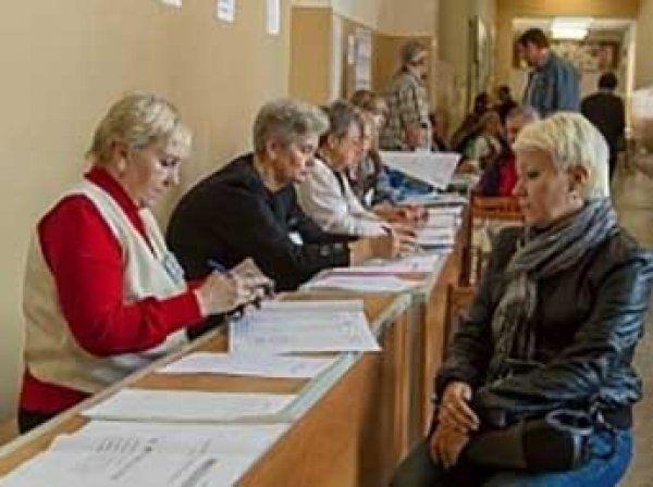 В Самаре член УИК написала явку с повинной и призналась в фальсификации итогов выборов - TOP News.RU