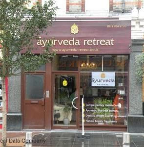 Ayurvedic massage available seven days a week (including weekday evenings). Friar Street, Reading. www.ayurveda-retreat.co.uk