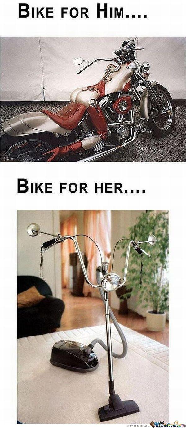 Manner Und Frauen Fahren Lustiges Meme Funny Meme Memes Lol