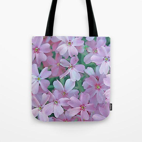Flower Carpet(63) Tote Bag
