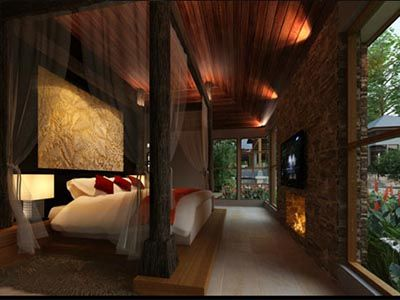 17 Best Images About Balinese Interior Design Fusion Ideas