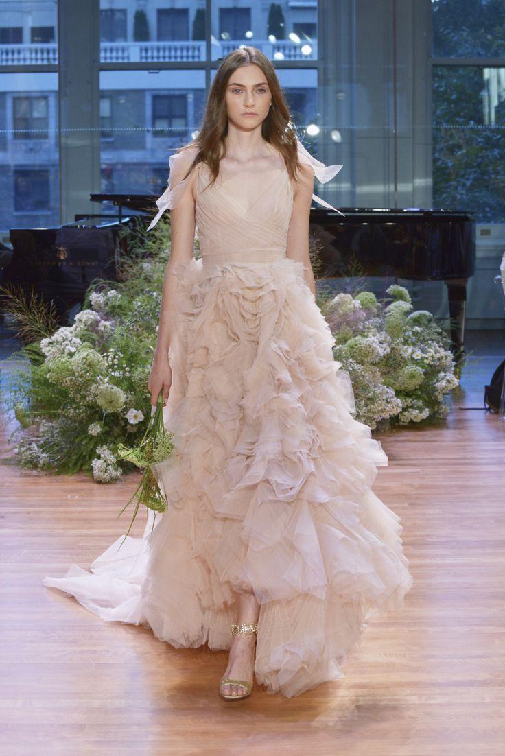 Mejores 588 imágenes de WEDDING DRESS 2017 en Pinterest | Vestidos ...