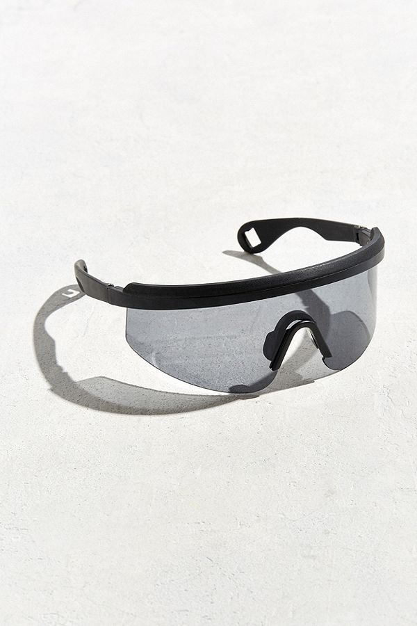 Slide View: 1: Replay Vintage Light Speed Sunglasses