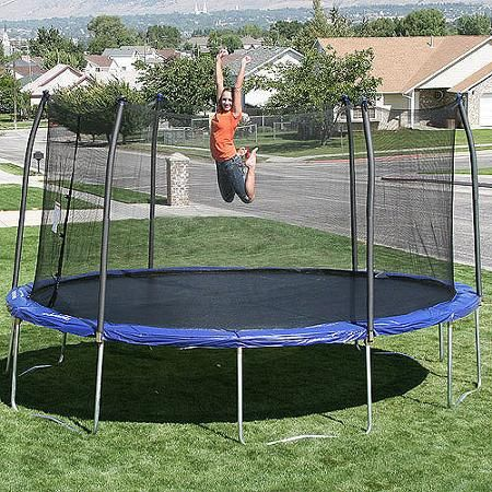 TRAMPOLINE PARTS AND SUPPLY , Launched in 2013 , Free Shipping Deals